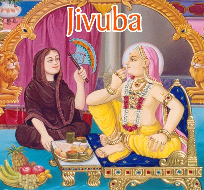 JIVUBA